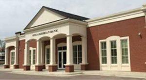 One American Bank on Minnesota